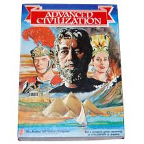 Advanced Civilization Board Game by Avalon Hill (1991)