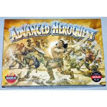Advanced Heroquest by Games Workshop (1989) Unplayed