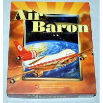 Air Baron  - Business Strategy Board Game by Avalon Hill (1996) Unplayed