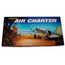 Air Charter - Family Board Game by Waddingtons (1970)