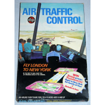 Air Traffic Control Board Game by Airfix  (1975)