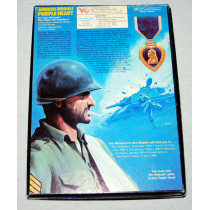 Ambush Purple Heart Expansion - Module 2 Solitaire Squad Level World War 2 Combat Board Game by Victory Games (1985)