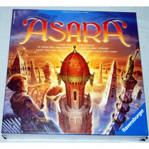 Asara Family Board Game by Ravensburger (2010) New