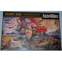 Axis & Allies Europe 1940 Board Game by Avalon Hill Games (2010) New