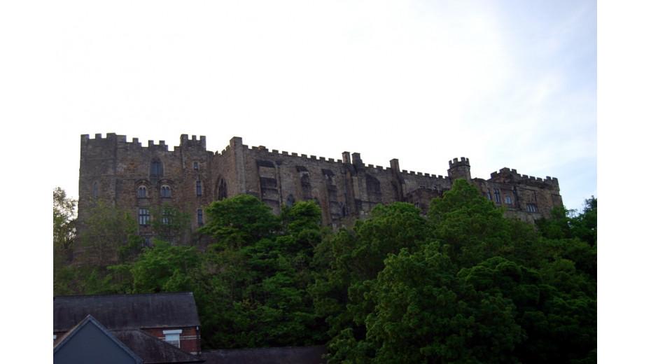 Durham Castle 1