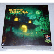 Betrayal at House on the Hill - 2nd Edition Horror Board Game by Avalon Hill (2010) New