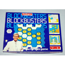 Blockbusters - TV Quiz Game by Waddingtons (1982)