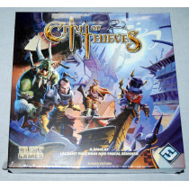 City of Thieves - Adventure Board Game by Fantasy Flight Games (2011) New