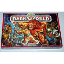 Dark World - Fantasy Adventure Board Game by Waddingtons (1991)