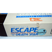 Star Wars - Escape the Death Star Board Game by West End Games (1990)