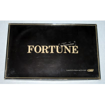 Fortune - Business Board Game by Gibsons (1976)