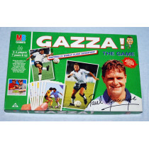 Gazza ! The Game by MB Games (1990)