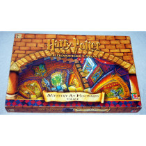 Harry Potter and the Philosophers Stone Mystery at Hogwarts Game by Mattel (2001)
