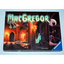 MacGregor - Family Ghost Game by Ravensburger (1998)
