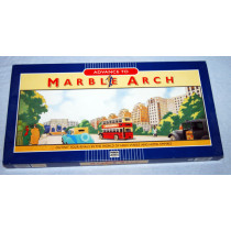 Advance to Marble Arch - Family Board Game by Parker's (1985)