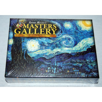 Masters Gallery - Card Game by Gryphon Games (2008) New