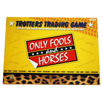 Trotters Trading Game by Toy Brokers Ltd (1990)