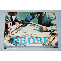 Probe Word Game by Parker (1964) Unplayed