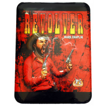 Revolver Card Game by White Goblin Games (2011) New