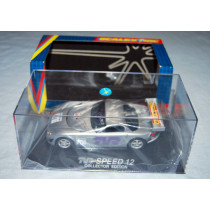 C2206 TVR Speed 12 Special Edition Car by Scalextric (New)