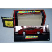 C230 Jaguar XJ220 Car by Scalextric