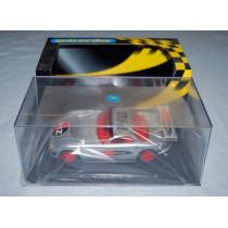 "C2390  TVR Speed 12 ""Modelzone"" Car by Scalextric (New)"