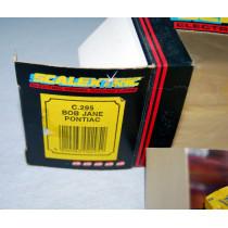 C295 Bob Jane Pontiac Car by Scalextric