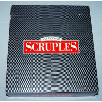 Scruples - The Game of Moral Dilemmas by MB Games (1986)