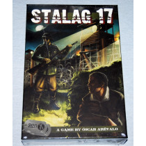 Stalag 17 - Second World War Card Game by Gen X Games (2011)