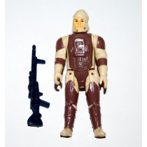 Star Wars - The Empire Strikes - Dengar Action Figure by L.F.L (1981)