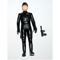Star Wars - Empire Strikes Back - Imperial Commander Action Figure by L.F.L (1980)