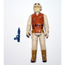 Star Wars - Empire Strikes Back - Rebel Soldier Action Figure by L.F.L (1980)