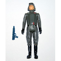 Star Wars - Empire Strikes Back - AT-AT Commander Action Figure by L.F.L (1980)