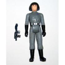 Star Wars - Star Destroyer Commander Action Figure by G.M.F.G.I (1977)