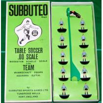 Alessandria Ref 106 Subbuteo Heavyweight Team (1975)