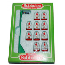 Arsenal Ref 486 Subbuteo Lightweight Team (1984 - 1986)