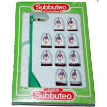 Aston Villa Ref 658 Subbuteo Lightweight (1988 - 1989)