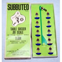 Barcelona Ref 19 Subbuteo Heavyweight Team (1975)
