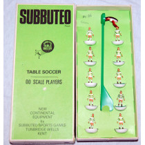 Celtic Ref 025 Subbuteo Heavyweight (1973)