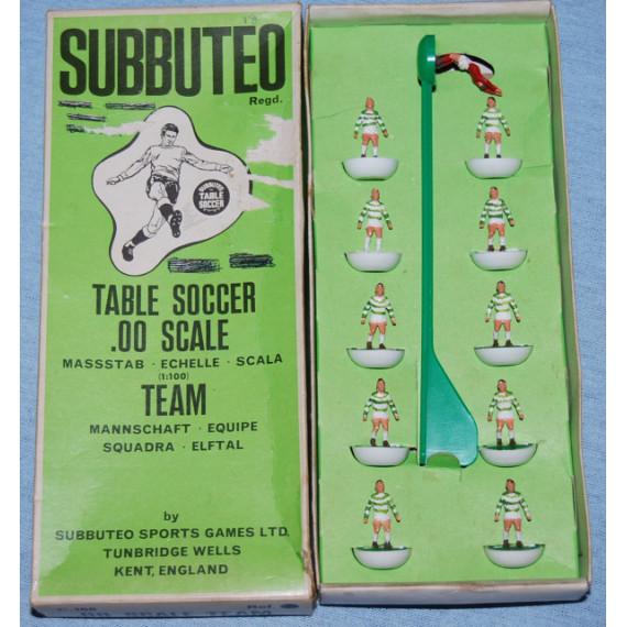 Celtic Ref 025 Subbuteo Heavyweight (1973)