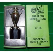 Subbuteo Accessory - C118 European Cup (1970)