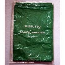 Green Baize Playing Football Pitch Set M (1969)