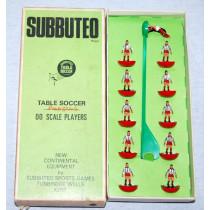 Grimsby Ref 038 Subbuteo Heavyweight Team (1970)