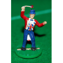 "Subbuteo Accessory - England's Mascot Figure ""Ken Baily"" ( 1968)"