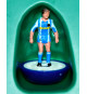 Manchester United 3rd FA Cup Winners Ref 792 Subbuteo Lightweight (1995)