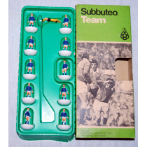 Millwall Ref 219 Subbuteo Heavyweight (1979)
