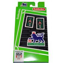 Sunderland Ref 63026 Subbuteo Lightweight (1996 - 1997)
