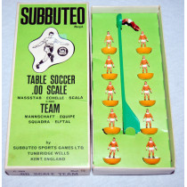 Blackpool Ref 013 Subbuteo Heavyweight (1975)