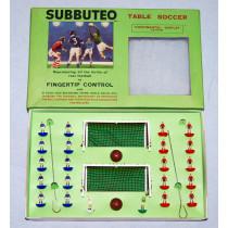 Subbuteo Continental Display Edition by Subbuteo (1970's) Rare