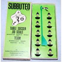 Dundee Ref 044 Subbuteo Heavyweight (1975)